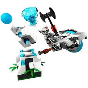 Lego 70106 De Hielo Chima Torre b76vyfgY