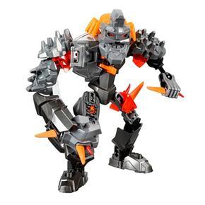 44005 Lego Hero Hero Factory Factory 44005 Lego Bruizer Bruizer 4R35jLScqA