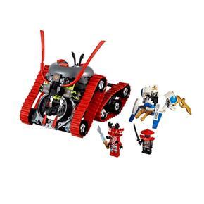 70504 Garmatrón Ninjago Ninjago Lego Garmatrón El Lego El El Lego Ninjago 70504 BCedxo