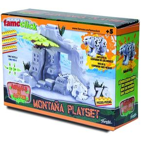 Playset Famoclick Modelos Mini Animals Actionvarios In 2WH9EYDI