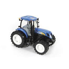 Tractor New Holland T7060 Con Luz Y Sonido