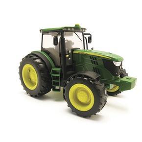 Tractor John Deere 6210r Con Luz Y Sonido