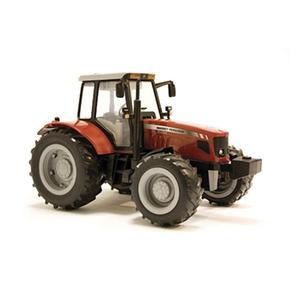 Tractor Massey Ferguson 6480 Con Luz Y Sonido