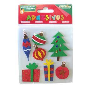 Adhesivos Navidad