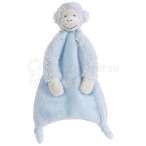 Doudou Blue Monkey Mickey