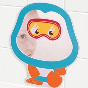 Espejo Baño Caras Divertidas De De Espejo Jl1cFK