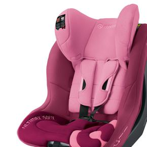 Grupo I Pink Ultimax Isofix Coche 0Y Sillita De WHDeY29IE