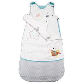 Kiconico Bebé manta Bagspannbsp; nbsp;saco Kiconicospan Sleeping v80wONmn
