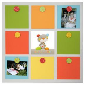 Cuadro con 9 plafones leon for Piscina cuadros leon