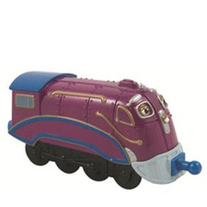 Vagón Chuggington Speedy Mcallister
