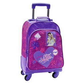 Trolley Violetta