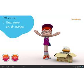 Superpaquitospan Una En Para Casa El Campospannbsp; nbsp;aplicación 7vYbf6gy