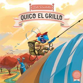Quico nbsp;música Montañaspannbsp; La Grillo Y El Para Niñosmp3span wPk8n0OX