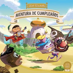 nbsp;música Aventura Para De Cumpleañosspannbsp; Niñosmp3span Pwk8n0O