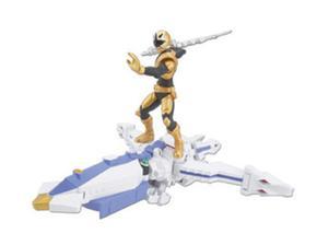 Power Samurai Acción Rangers Zords Súper JFc3lTK1