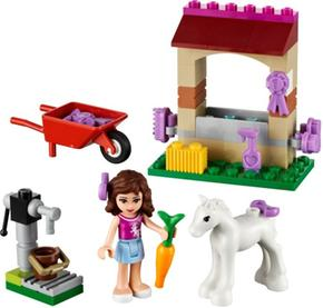 Lego Friends De Olivia El Potro nN0OXPk8w