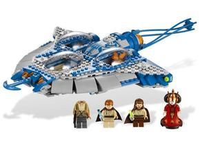 Gungan Sub Star Lego Wars Kc1J3TlF
