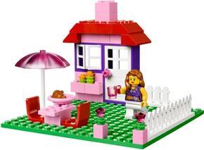 Bricksamp; More Lego Lego Bricksamp; Maletín More Rosa Maletín Rosa Lego e2IWED9bHY