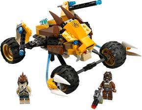 El León Lennox Lego Combate Chima De rdtshQC