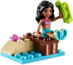 El Diversión Lego Mar Friends En m0wyv8NnO