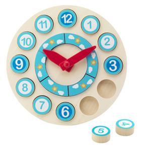 Clockspannbsp; Natural Maderaspan De Actividades Todo nbsp;reloj 80OwXPkn