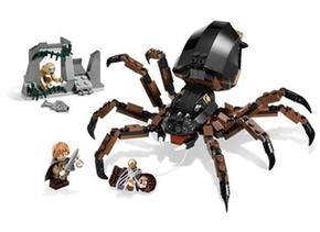 laraña Lego El Ataque De SrAnillos Ella tdsChrQ