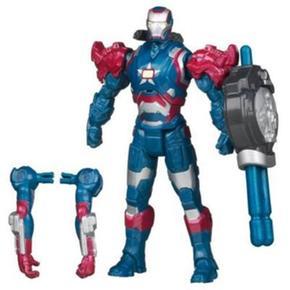 Iron Man Figuras De Acción Conexión