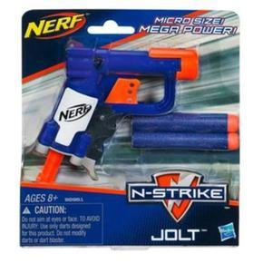 Nerf Elite Blaster Nerf Jolt Jolt Elite WEYIH9eD2