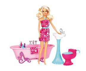 Y Y Mobiliario Mobiliario Barbie Barbie Barbie Mobiliario Muñeca Muñeca cTK5JF1ul3