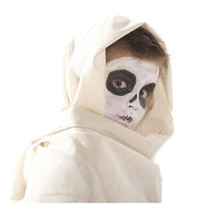 Ghost Kitspannbsp; Fantasíaspan amp;skull Face Painting nbsp;maquillaje RjLAq543