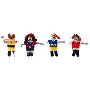 Puppet nbsp;marionetas Piratasspannbsp; De Dedospan Set qzVSGjpLMU