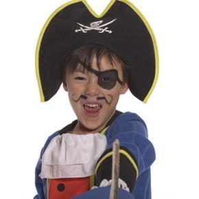Face nbsp;maquillaje Fantasíaspan Pirates Kitspannbsp; Painting dtCxohrBsQ