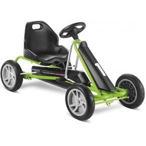 Kart Gocart F20 Kiwi Green