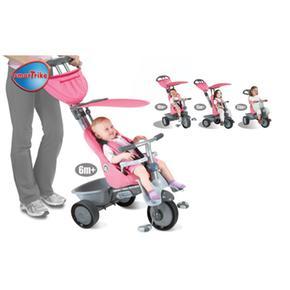 4 1 Triciclo En Pink Recliner IgY7yfmb6v