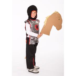 Knight Costumespannbsp; nbsp;disfraz De Deluxe Caballerospan K13lcF5uJT