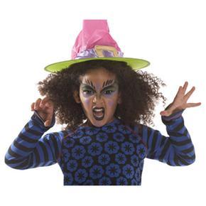 nbsp;maquillaje Face Fantasíaspan Painting Kitspannbsp; Witch F1JTKcl