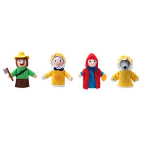 Set Puppet Dedospan De nbsp;marionetas Rosettaspannbsp; Y6b7gvyIf
