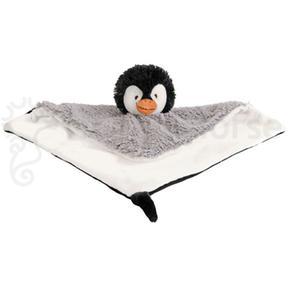 Doudou Pingüino Paco