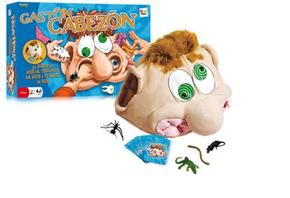 Gaston Cabezon