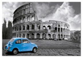 Puzzle 1000 Piezas Coliseo Roma