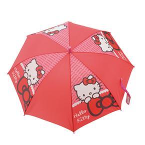 Paraguas Hello Kitty 48 Automáticos Cm H2IED9WY