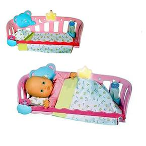 Cunita Duerme Conmigo Nenuco