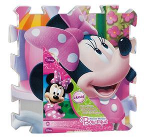 Minnie Puzzle Alfombra