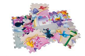 Alfombra Minnie Puzzle Minnie Puzzle Alfombra Minnie Puzzle rBxoQCeWd