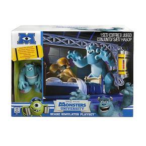 Playset Escuela De Sustos Monsters Scare University Simulator j345ALcRq