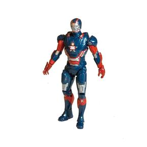 Iron Man – Figura Titan Iron Patriot 30cm
