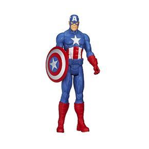 Los Vengadores – Capitán América – Figura Titan 30 Cm