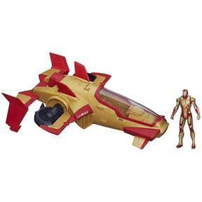 Iron Man – Vehículo De Ataque (varios Modelos)