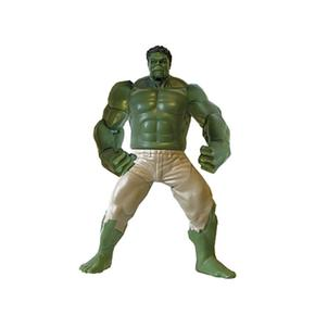 Los Vengadores – Hulk – Figura Titan 30 Cm