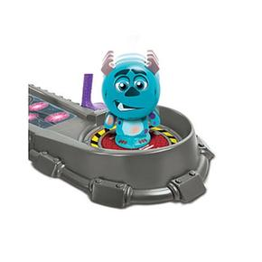University Monsters Roll Playset A Race Toxic v6yIfYb7g